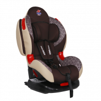 картинка Автокресло Kids Planet ATLAS ISOFIX (Siger SG02IS) от магазина Самокат