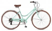 "картинка Велосипед 28"" Schwinn Traveler Women (2019) от магазина Самокат"